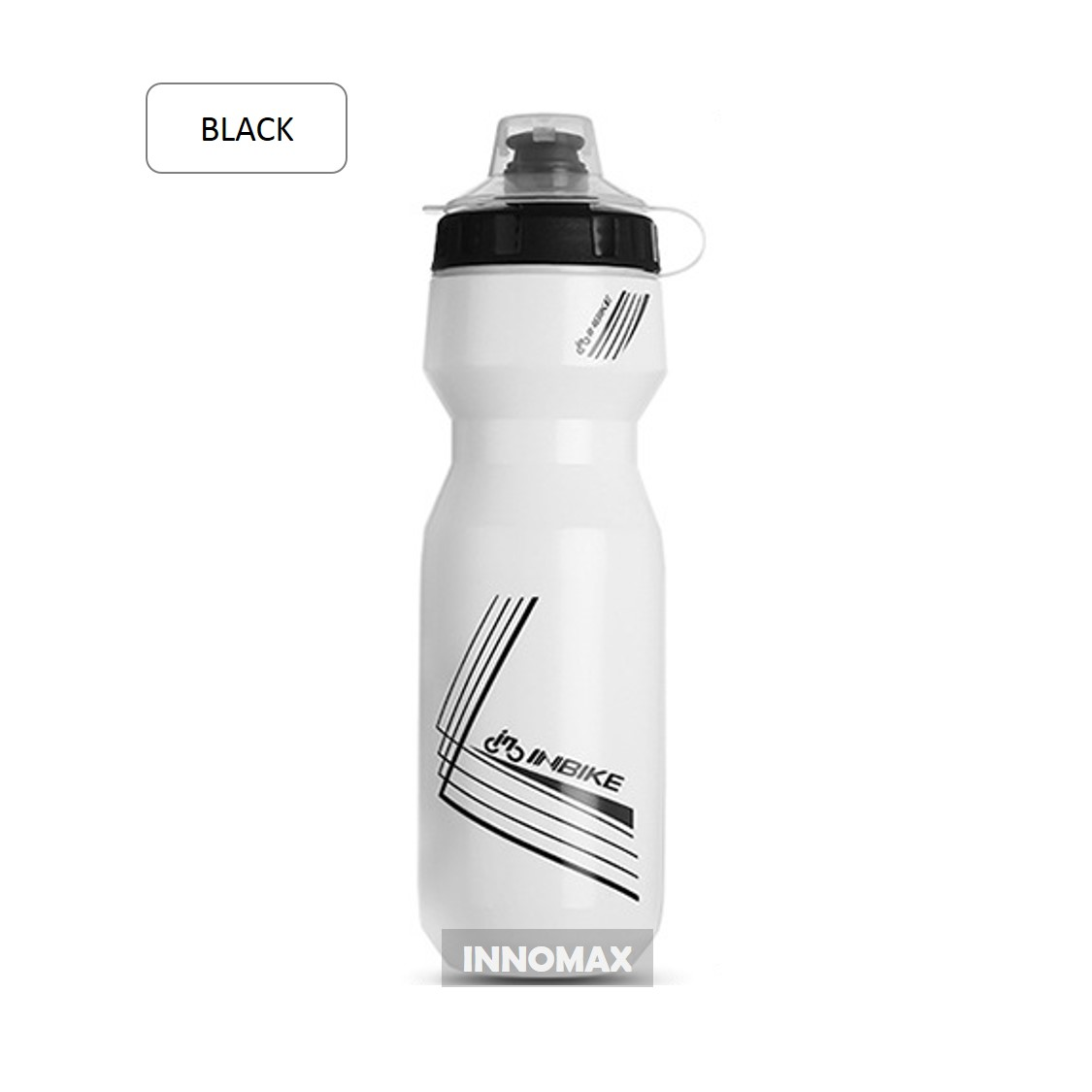 Sports squirt water bottles