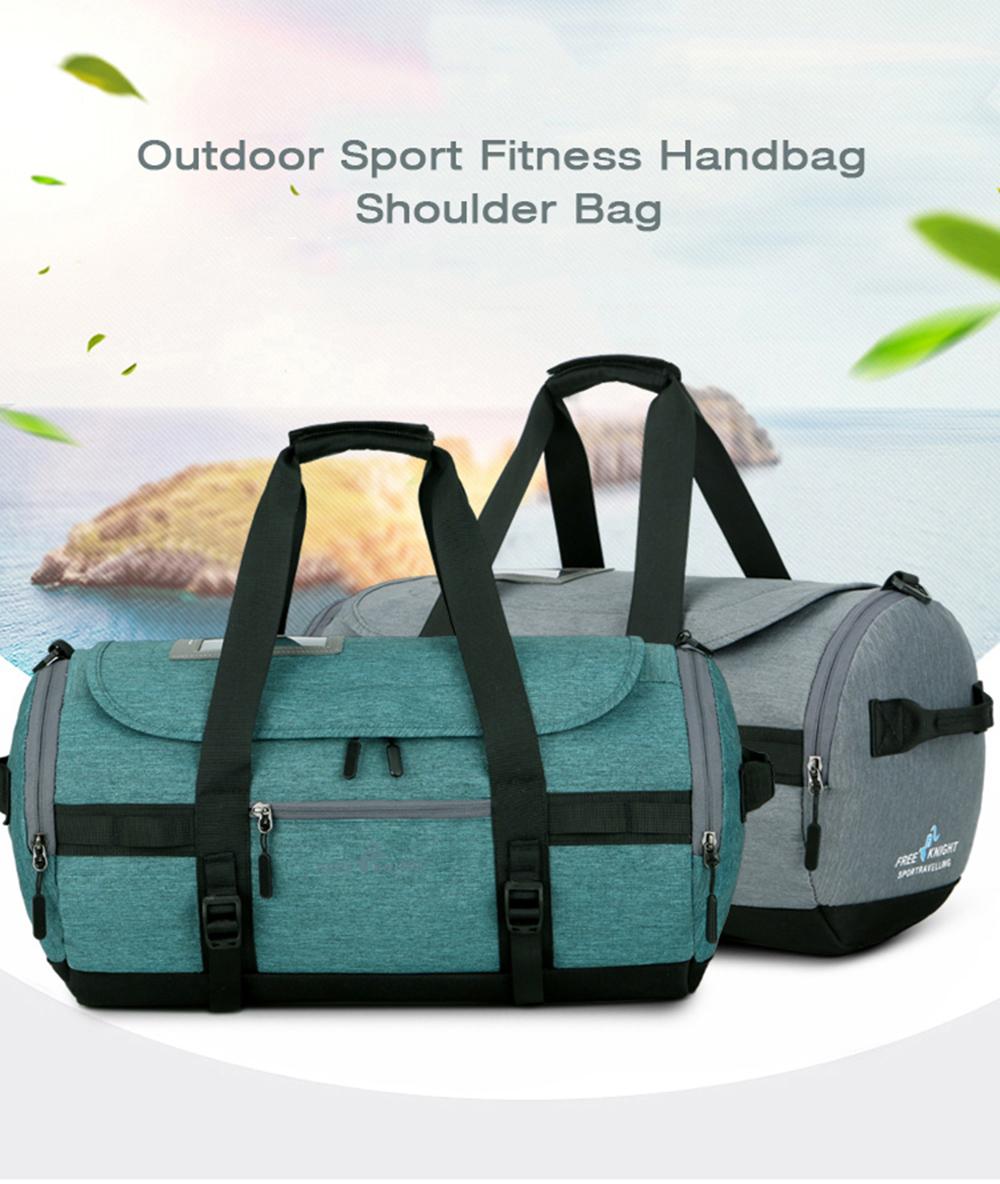 Sports Bags - FREE KNIGHT 25l Unisex Gym Basketball Training Handbag -..