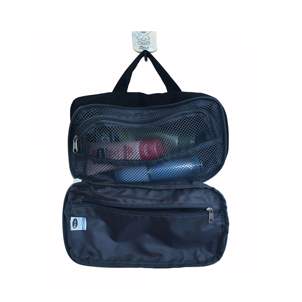 Sports Bags - Travel Cosmetic Bag - Perfect Hanging Travel Toiletry Or..