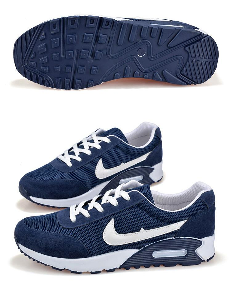 meet ad589 b4607 Sporty Men s Fashion Nike Air Max Shoe Sneaker
