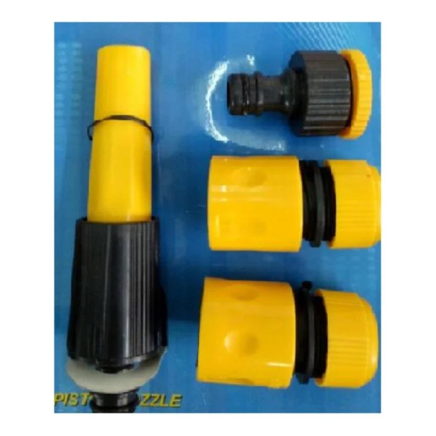 Sprayer Pistol Type Nozzle Set