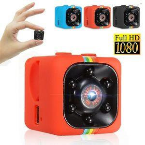 SQ11 HD Camcorder HD Night Vision 1080P Sports Mini Camera