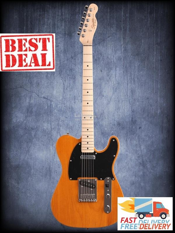 Squier Affinity Series Telecaster Special