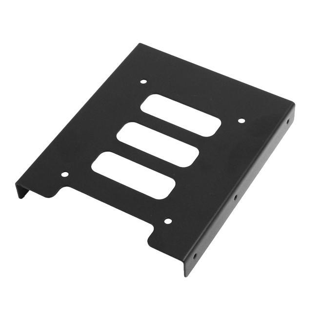 SSD HDD Caddy Mounting Bracket 2 5' to 3 5' inch desktop Hard disk 1tb