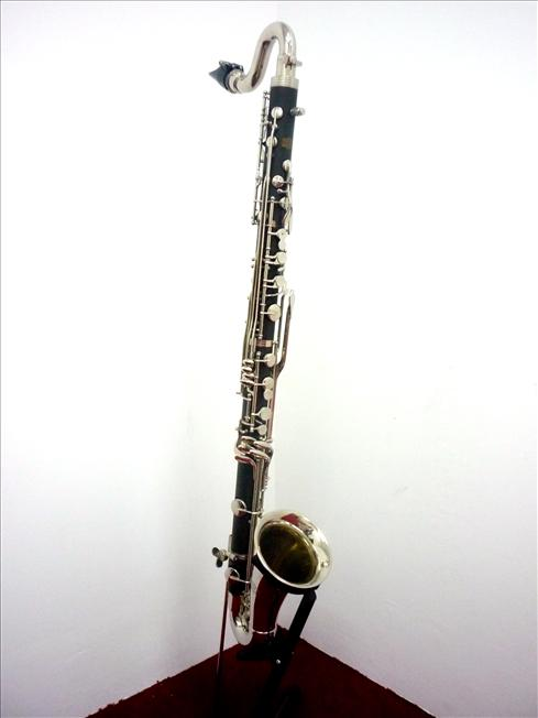 STADLER Bass Clarinet