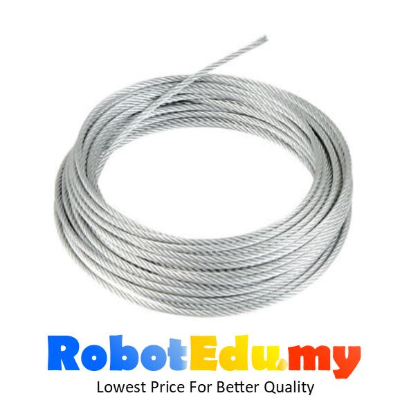 Stainless Steel 304 String Rope Chai (end 3/14/2019 3:15 PM)