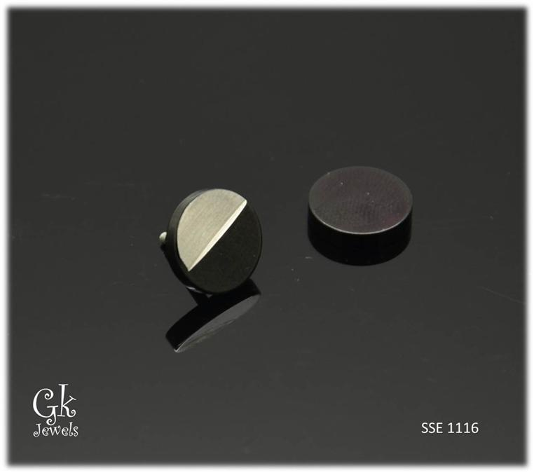 Stainless steel Earring SSE 1116 (10mm)