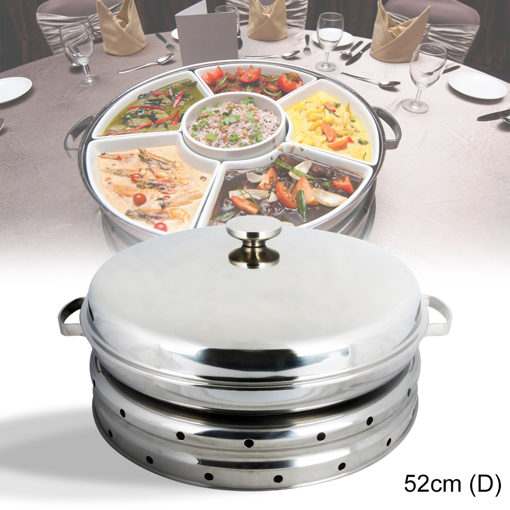 Stainless Steel Large Malay Dome S End 10 23 2020 12 33 Am