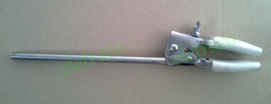Stainless Steel Retort Clamp