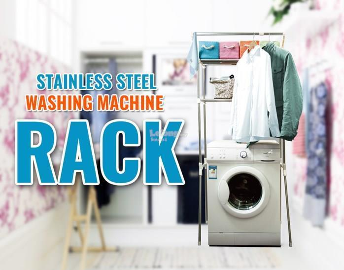 Stainless Steel Washing Machine RACK