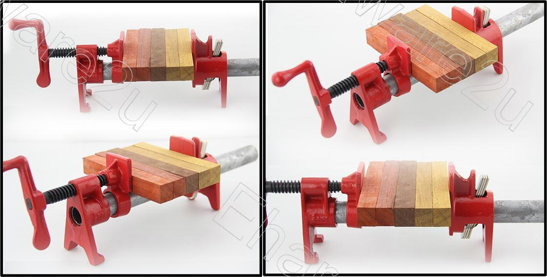 Stand Type Spin Handle Woodworking P (end 8/24/2019 1:22 PM