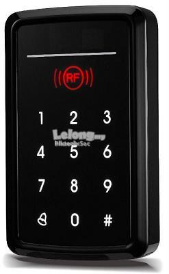 STANDALONE ACCESS CONTROL KEYPAD