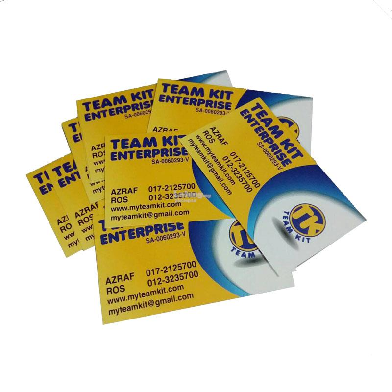 Standard Business Card (300pcs)