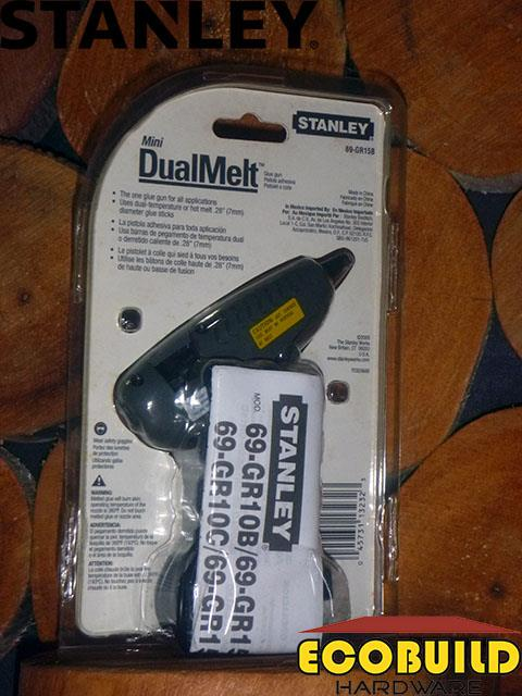 STANLEY Mini Dual Melt Glue Gun