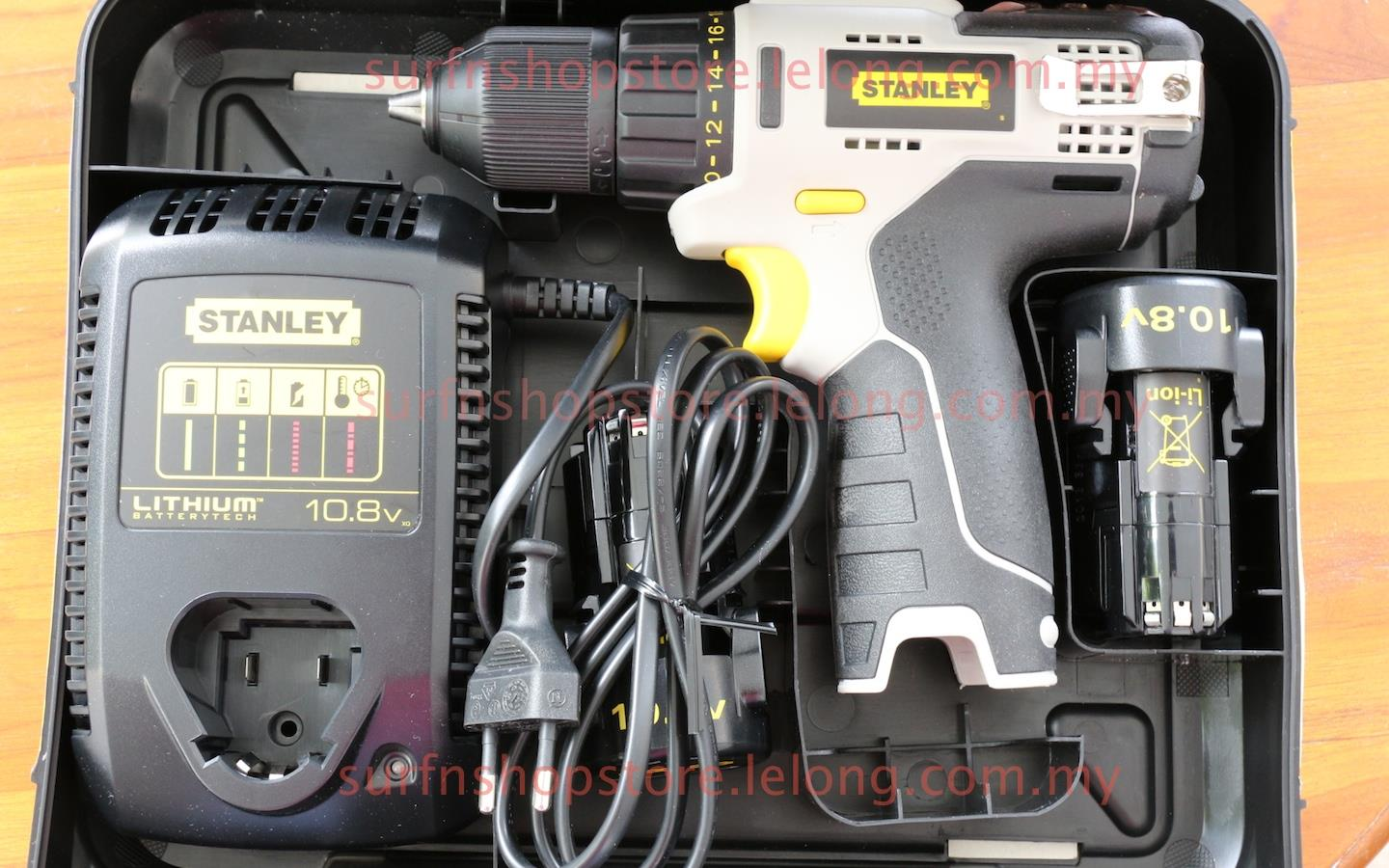 Stanley Fatmax 108v Li Ion Drill Drivers For Mac Download 18v Brushless Impact Driver Will