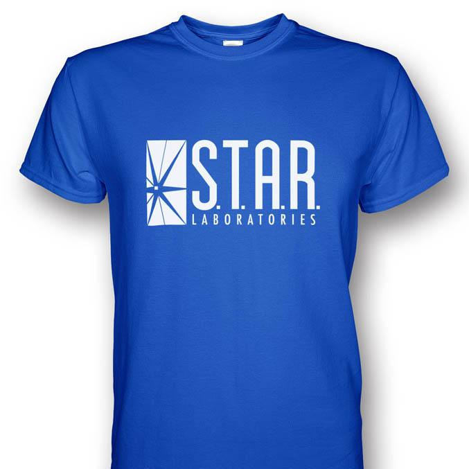 4978d1de8 Star Laboratories T-shirt (end 3/14/2020 1:29 PM)