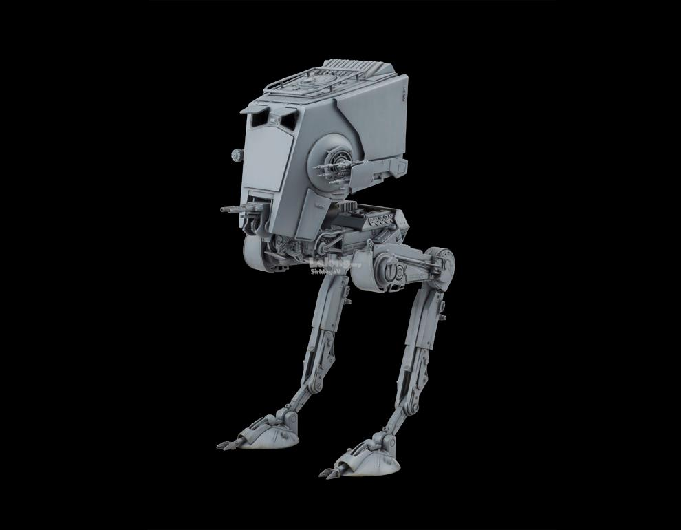 Star Wars - 1/48 AT-ST