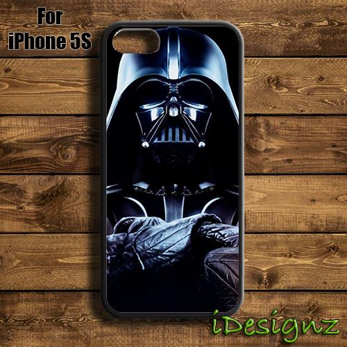 timeless design 9fbeb 7feee Star Wars Darth Vader Case Cover for iPhone X 8 8+ 7 7+ 6 6+ 5 5S