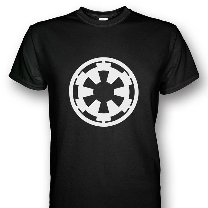 Star Wars Galactic Empire Symbol T S End 412019 1200 Am