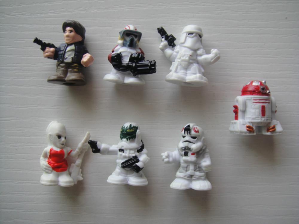 Cake Store Star Wars