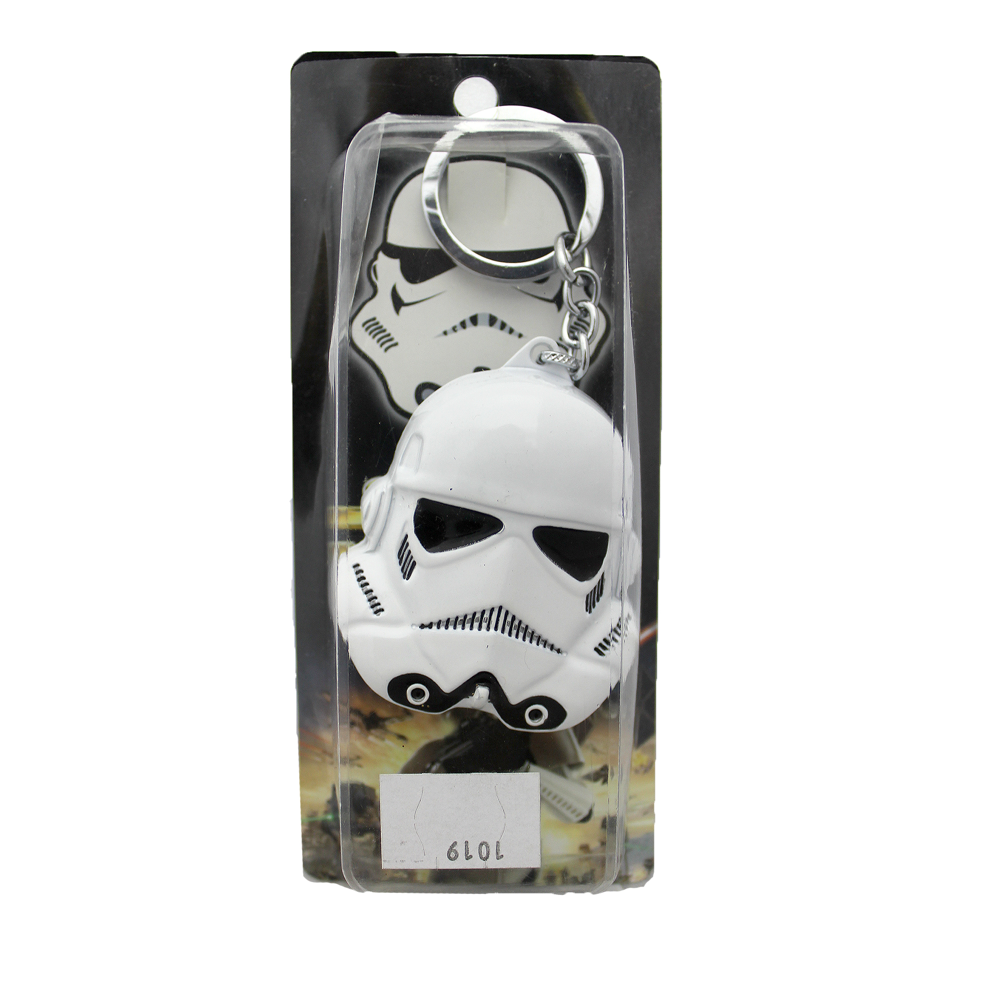 Star Wars Stormtrooper Key Chain End 3272020 106 Pm