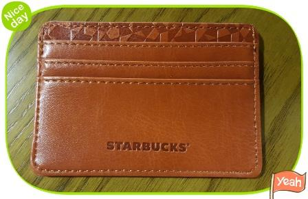 starbucks cardholder small wallet or  end 6  24  2017 2 15 pm