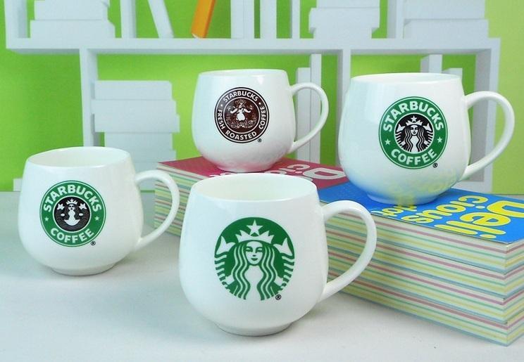 Starbucks Coffee Barrel Mug (end 2/10/2018 8:34 PM)