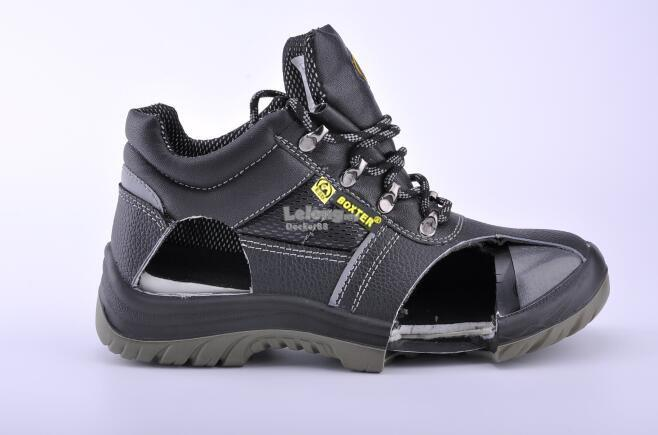 STEEL TOE SHOES IN BUFFALO SAFETY SHOES WITH STEEL MIDSOLE