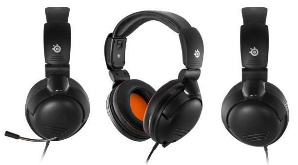 SteelSeries 5Hv3 Gaming Stereo Headset Headphone with Microphone