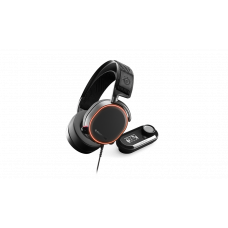 SteelSeries Arctis Pro Headset with Game DAC