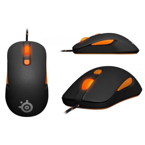 Steelseries Kana V2 Mouse Black (62261)