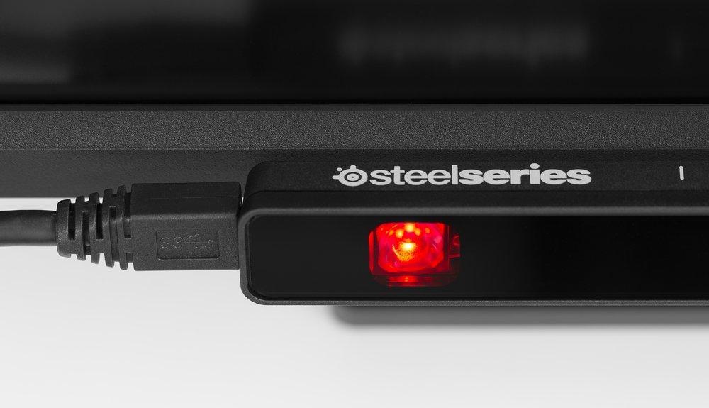 # SteelSeries Sentry Gaming Eye Tracker # Clearance PROMO !