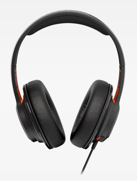 STEELSERIES WIRED RGB HEADSET SIBERIA 150 (61421)
