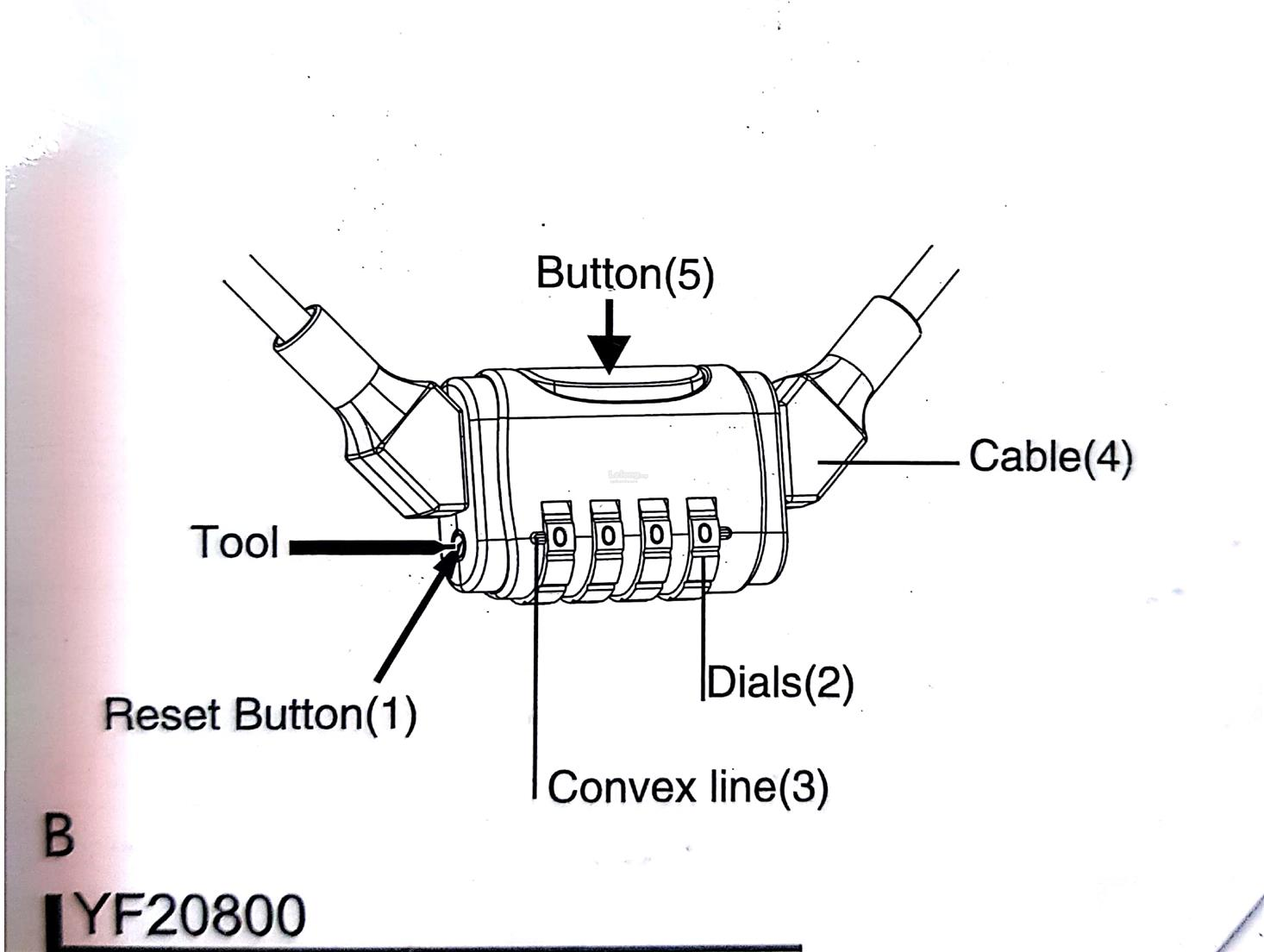 Cable Lock Diagram Trusted Wiring Mortise Stelar For Motor Bicycl End 6 30 2019 59 Pm Schlage Parts