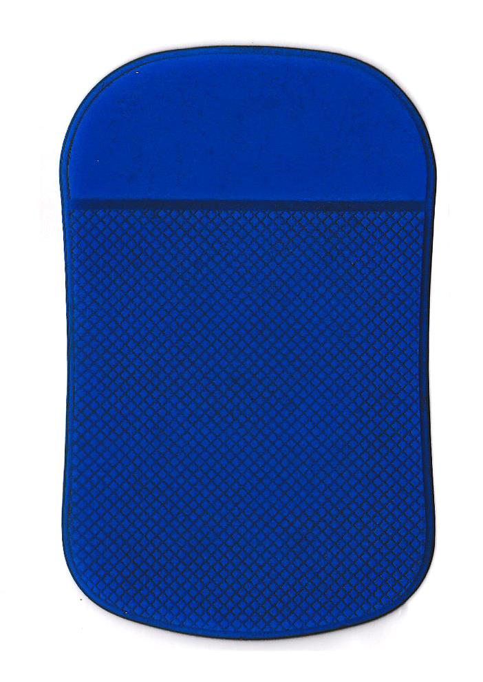 Sticky Pad (Blue)