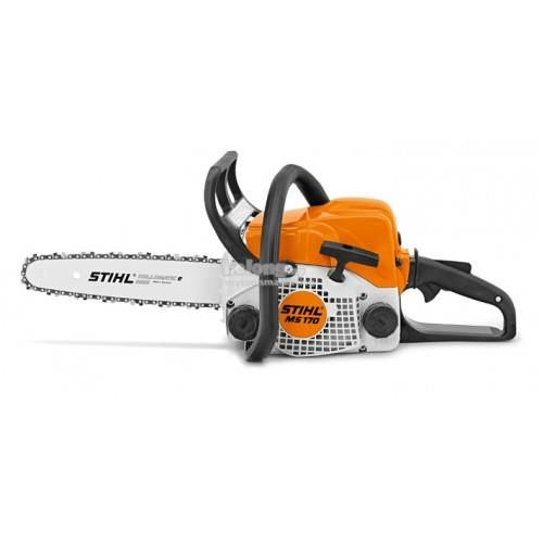 Stihl MS170 16' 30.1cc Chain Saw (Made in Germany)
