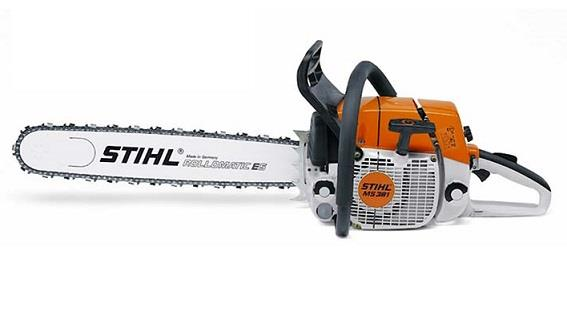 STIHL MS381 Chainsaw Professional Chain Saw 25''