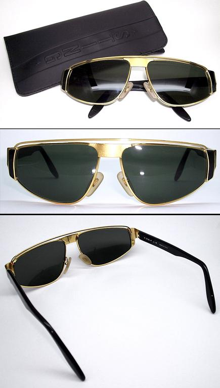 <B>Sting Sun Glass By AK</B>