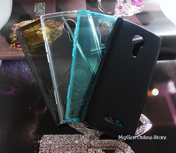 new styles 31454 83b33 [Stock Clearance] Alcatel Onetouch Flash 2 TPU Case