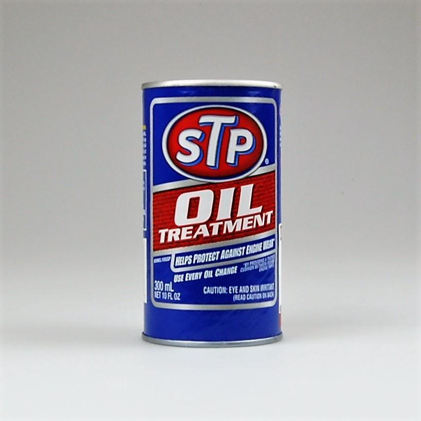 STP Oil Treatment ( 022001)