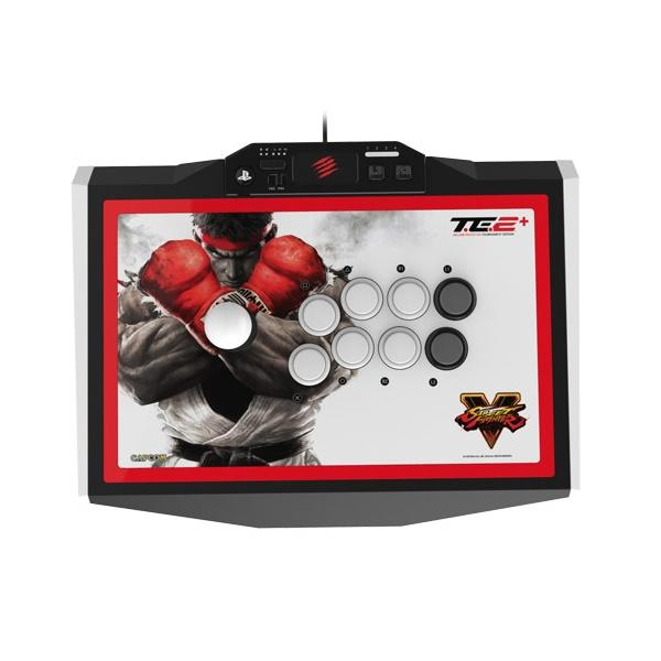 Street Fighter V Arcade FightStick Tournament Edition 2+ for PS4 & PS3