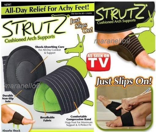 f1876d308d Strutz Cushioned Arch Supports,All (end 11/1/2019 12:40 AM)