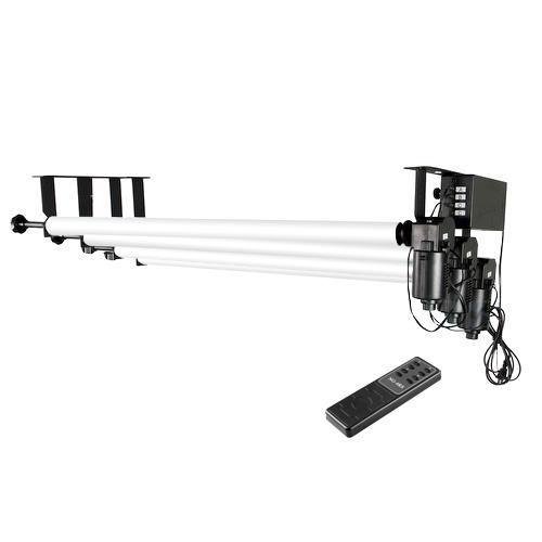 Studio Backdrop Support System Motorise Pulley 4 Expans Drive Set NG-4