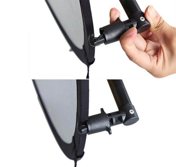 Studio Photography Reflector Holder