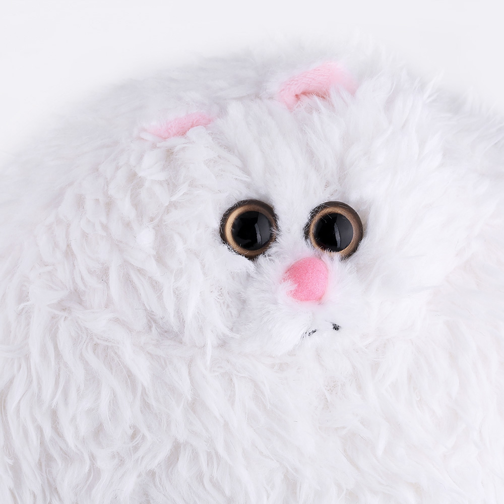 a5a47b59a670 STUFFED CUTE SIMULATION PERSIAN CAT PLUSH DOLL TOY BIRTHDAY CHRISTMAS GIFT  FOR