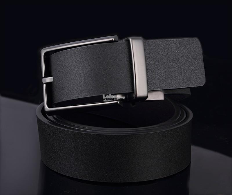 New style Quality Mens Luxury Leather Belts