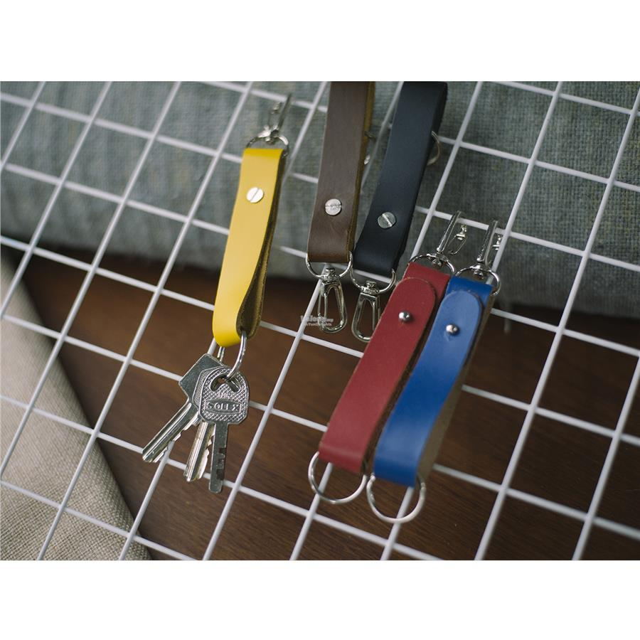 Stylish Leather Key Holder (KS-108)