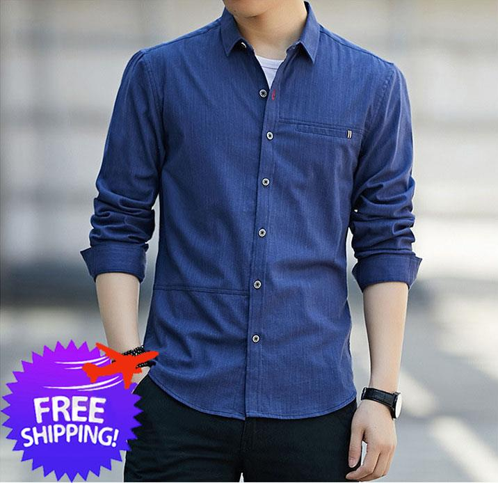 To acquire Stylish mens casual shirts pictures trends