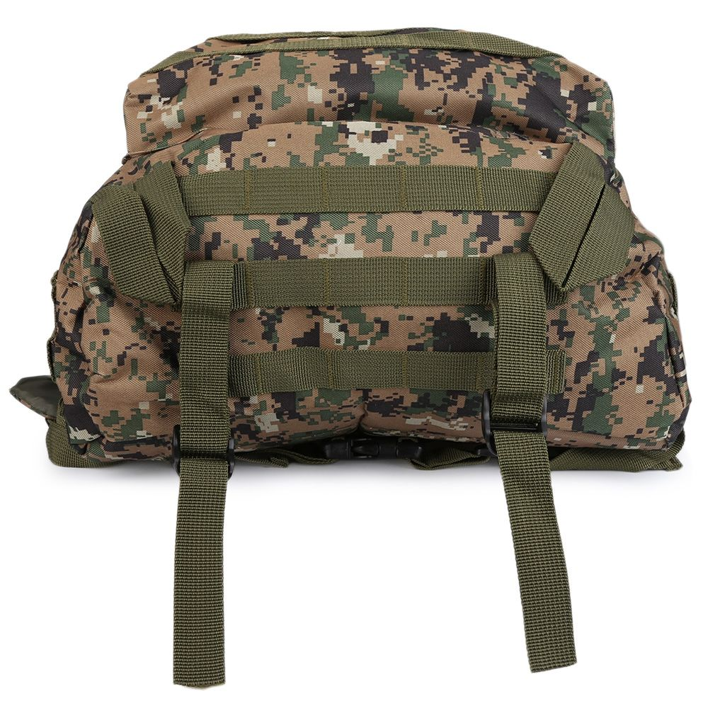 52ba4f650be5 STYLISH WATERPROOF BACKPACK FOR OUTDOOR ACTIVITY (DIGITAL JUNGLE CAMOUFLAGE)