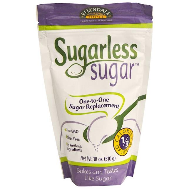 Sugarless Sugar 510g (like pal sweet, 0 Calories) Made In USA